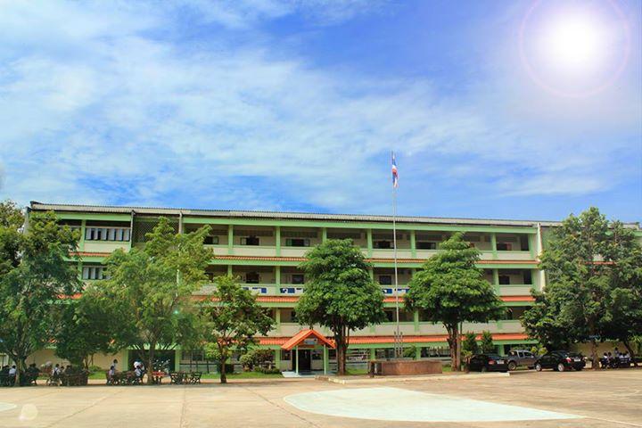 โรงเรียนศรีธาตุพิทยาคม